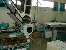 selestampa piegatrice brehmer mckain modello k73 01