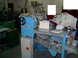 selestampa piegatrice brehmer mckain modello k73 02