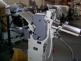 selestampa piegatrice guk modello fa35 4 04
