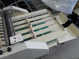 selestampa piegatrice mb modello 350 2 04