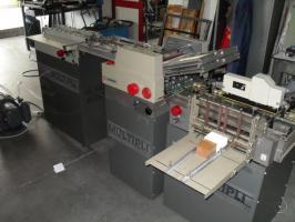 selestampa piegatrice mb modello 384 1 02