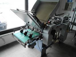 selestampa piegatrice stahl modello f50 4 02