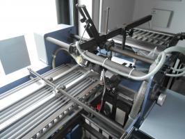 selestampa piegatrice stahl modello f50 4 03