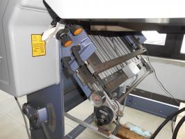 selestampa piegatrice stahl modello f50 4 04