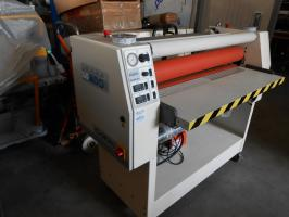selestampa plastificatrici laminatrice seal modello image440 01