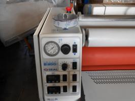 selestampa plastificatrici laminatrice seal modello image440 02
