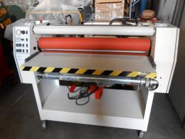 selestampa plastificatrici laminatrice seal modello image440 03