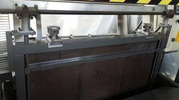 selestampa selestampa diecutting platina fustellatrice rabolini imperia 78105 impianto a caldo 09