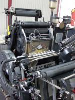 selestampa stampa a caldo heidelberg t 02