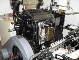 selestampa stampa a caldo heidelberg t 05