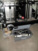 selestampa stampa a caldo heidelberg t 06